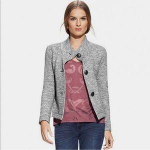 CAbi Gray Jacket